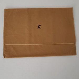🌟Louis Vuitton Dust Bag🌟
